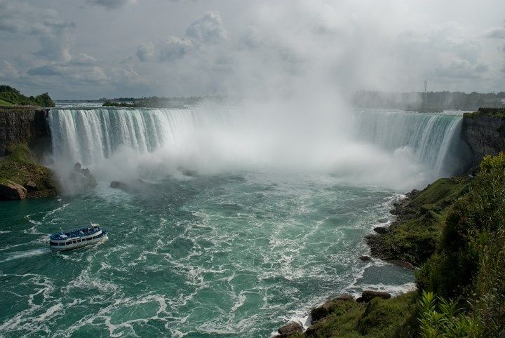 Facts About Niagara Falls Deaths