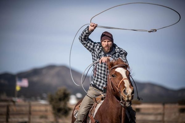 Fun Facts About Lasso Throwing